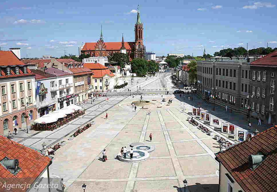 Darmowa pomoc prawna Białystok