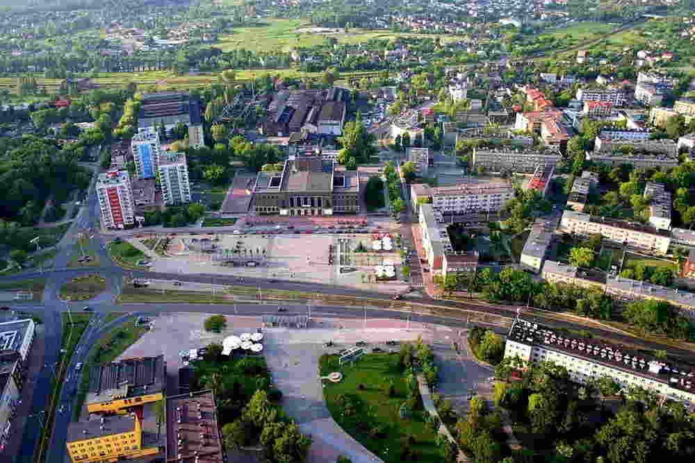 Darmowa pomoc prawna Dąbrowa Górnicza