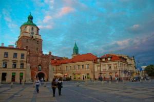 Darmowa pomoc prawna Lublin