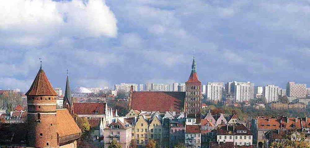 Darmowa pomoc prawna Olsztyn
