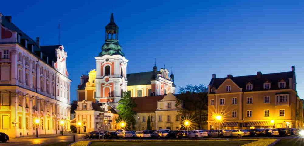 Darmowa pomoc prawna Poznań