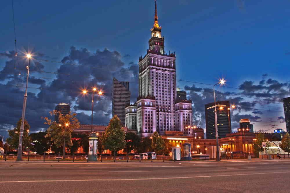 Darmowa pomoc prawna Warszawa