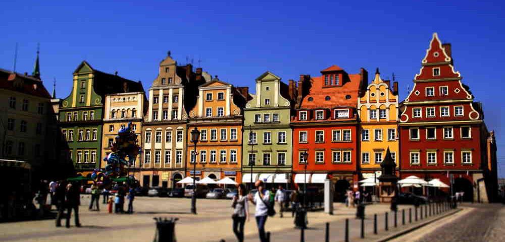 Darmowa pomoc prawna Wrocław