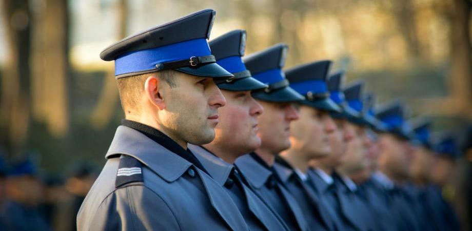 jak zostać policjantem