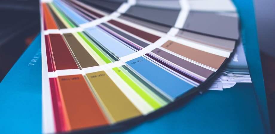 Jak dobrać kolor ścian