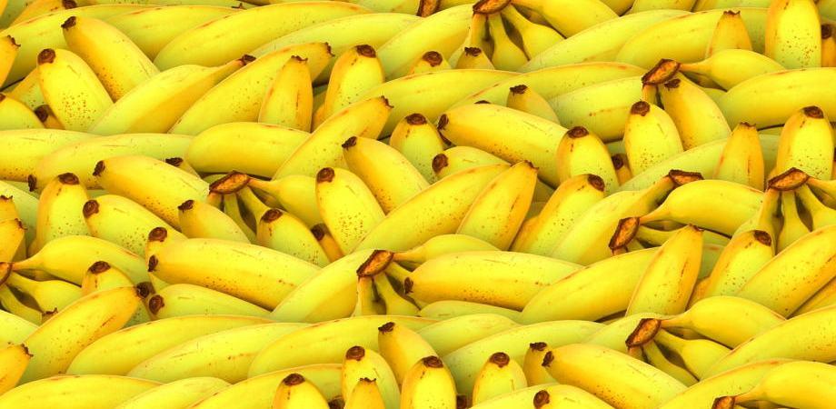banan właściwości